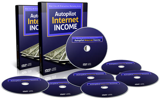 Autopilot Internet Income Review